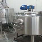 Cane & Grain Processing Systems