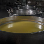 corn whiskey mash